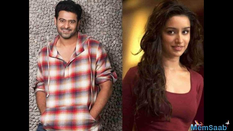 Although not much has been revealed about the film, reports suggest that Prabhas and Shraddha will be seen essaying grey characters in the film.