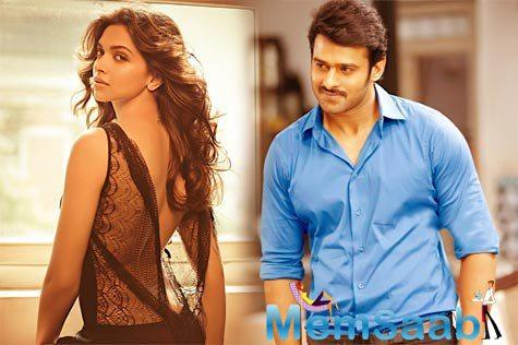 While Prabhas is currently engrossed with trilingual film Saaho also starring Shraddha Kapoor, the actor has been flooded with offers.