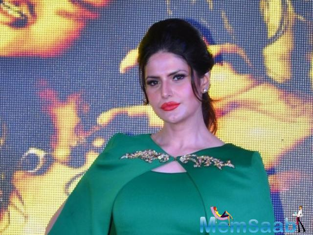 Actress Zareen Khan, who made a Bollywood debut with Salman Khan in Veer, says 'Veer', featuring superstar Salman Khan, was a dream debut for her.