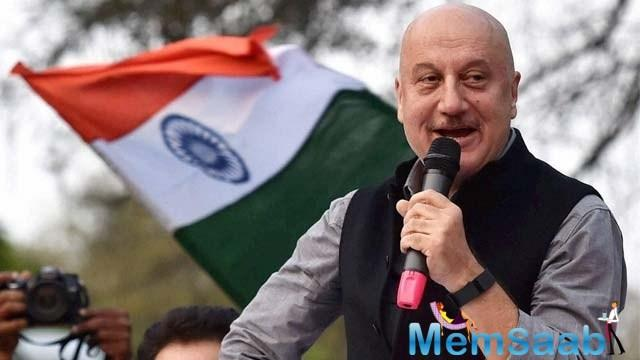 Veteran actor Anupam Kher is set to attend the 24th Screen Actors Guild (SAG) Awards taking place in Los Angeles and reunite with the team of his Hollywood film 'The Big Sick'.
