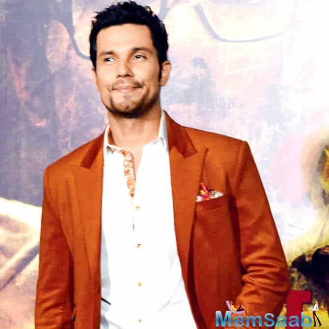 Randeep Hooda, co-owner of Super Fight League team Haryana Sultans, believes actors are increasingly using mixed martial arts (MMA), thereby creating the action genre of films better in the state.