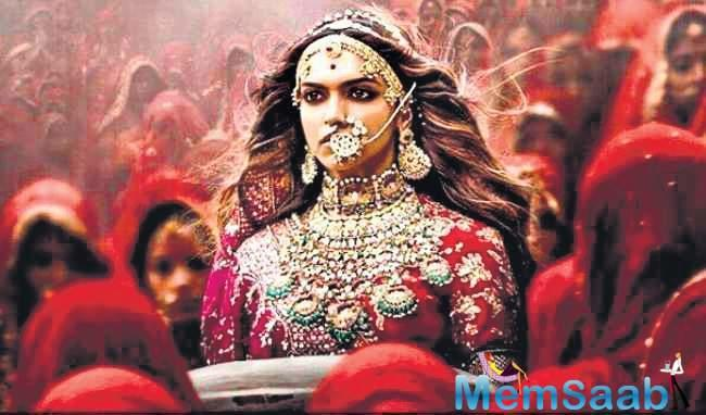 In Gaya district, all cinema hall owners have decided not to show 'Padmaavat' fearing violence by Karni Sena supporters.