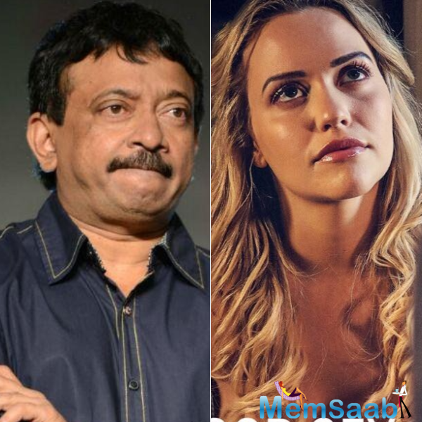 After protesting against the release of his short film, God, Sex And Truth, to no avail, the All India Democratic Women's Association is set to send Ram Gopal Varma a legal notice.