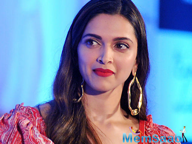 As far as the security goes, Deepika has been given police protection till the issues around Padmaavat die down.