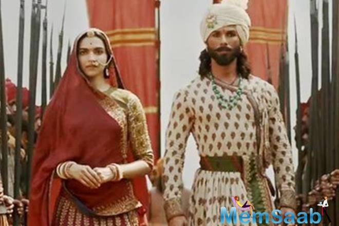 Padmaavat has finally released all over the country, amidst beefed up security for both the cast and the crew of the movie as well as for theatre owners.