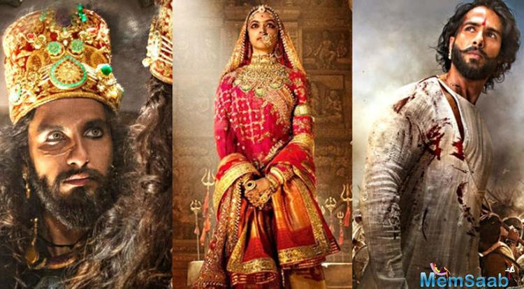 Sanjay Leela Bhansali-directed 'Padmaavat' has been banned in Malaysia by the country's censor board as the film touches on the