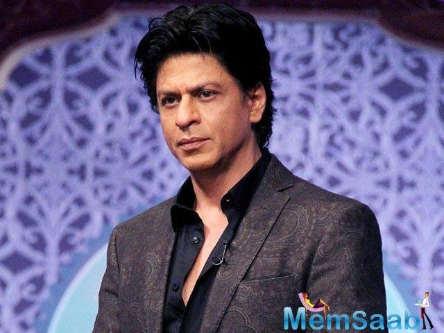 In the midst of the raging debate over sexual misconduct allegations against powerful men in Hollywood, Shah Rukh was asked if he has witnessed sexual misconduct in the Hindi film industry and done anything about it.