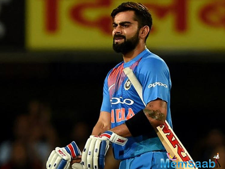 Kohli has often faced criticism for changing playing elevens in Test matches, but Brearley backed him, saying it was