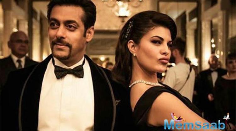 Produced by Tips' head honcho Ramesh Taurani and Salman Khan Films, 'Race 3' also stars Anil Kapoor, Daisy Shah, Bobby Deol, Saqib Saleem in pivotal roles.