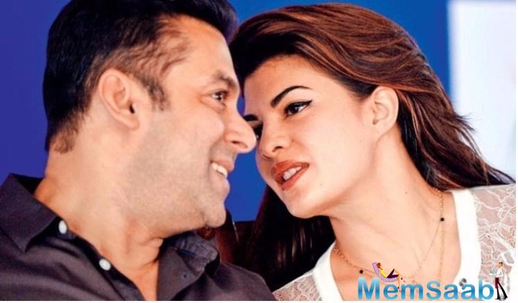 Salman Khan and Jacqueline Fernandez are coming back after 4 years with Race , they were last seen in 'Kick', which also means it's been 4 years since 'Jumme Ki Raat' hit our playlist.