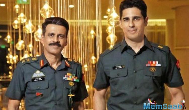 Sidharth Malhotra and Manoj Bajpayee starrer 'Aiyaary' was in the news for long for its clash with 'Padman' on Republic Day release.