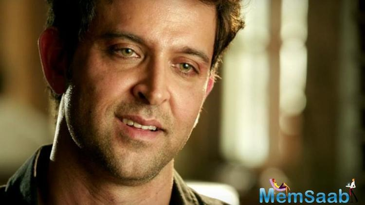 Hrithik Roshan made headlines right at the beginning of 2017 thanks to his 'Kaabil' clash with Shah Rukh Khan's 'Raees'.