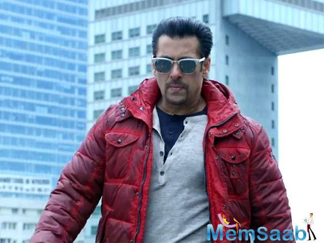 Salman Khan fans have every reason to cheer as the superstar will soon be back as the 'Devil' in Sajid Nadiadwala's 'Kick 2'.