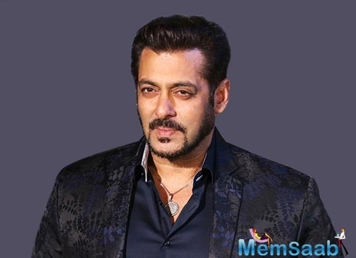 Superstar Salman Khans Da-Bangg Tour, which has entertained the Indian diaspora in London, Hong Kong, Auckland and Melbourne, is now all set to entertain Nepal.