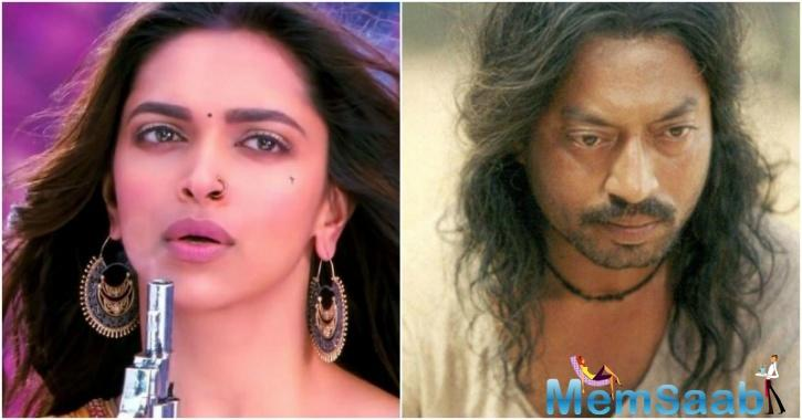 Deepika Padukone will soon get back to work. Once again, she will be part of an emotional drama with Vishal Bhardwaj's next, tentatively titled Sapna Didi.