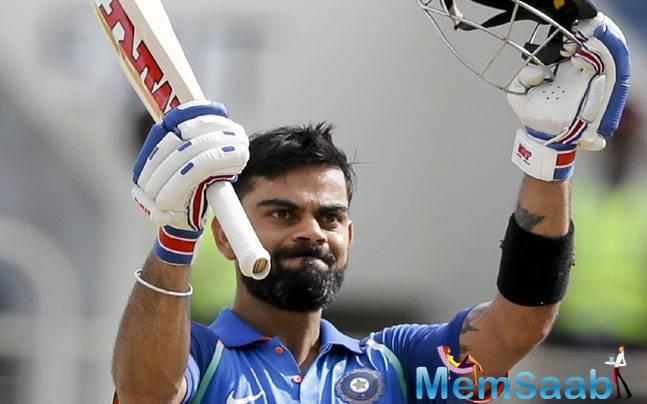 The 29-year-old, who remained unbeaten on 160 runs of 159 balls, became the first Indian batsman to register the highest score in an ODI in South Africa.