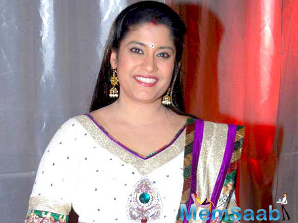 Renuka Shahane who will soon be seen in film 3 Storeys that is releasing in March, says now that her children are growing up, she will be seen in more film.