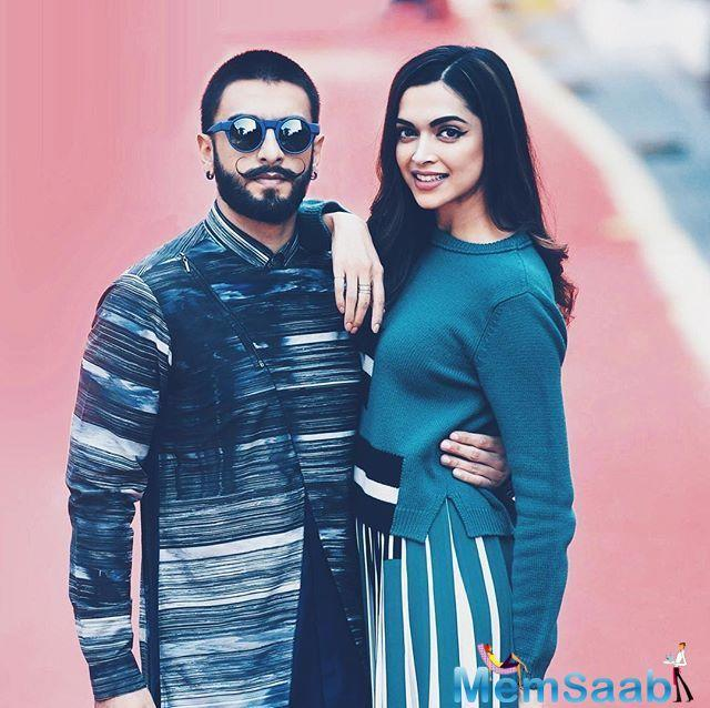 Ever since Anushka Sharma and Virat Kohli married, news of Sonam Kapoor and Deepika Padukone getting married to their respective better halves have been making the rounds.