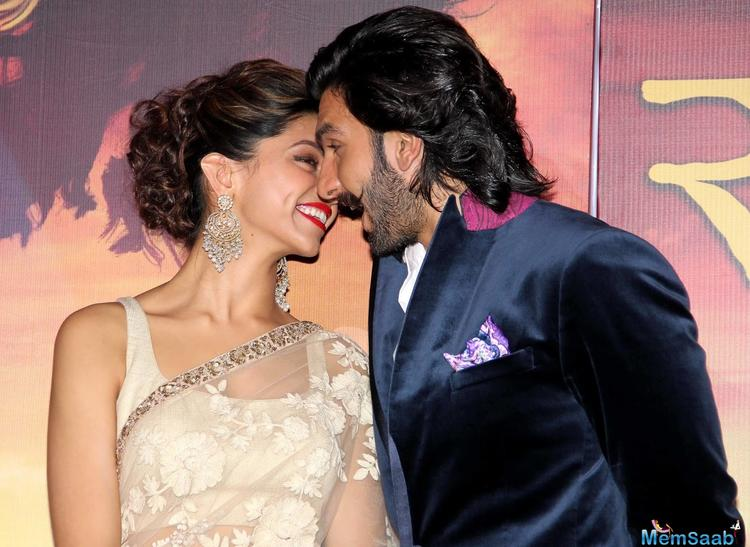 "A source said, ""Yes, Ranveer and Deepika are getting married this year and it is going to be a destination wedding. They both are beach bums and you can expect a beach wedding."