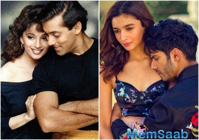 Forget Varun and Alia, fans got upset that the makers are even thinking of a remake. They are outrightly asking to leave the 'gem' untouched. Here are a few comments from them