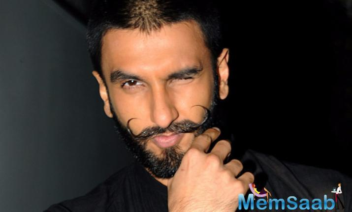 Ranveer Singh was recently offered a whopping Rs 2 crore to attend a wedding for 30 minutes.