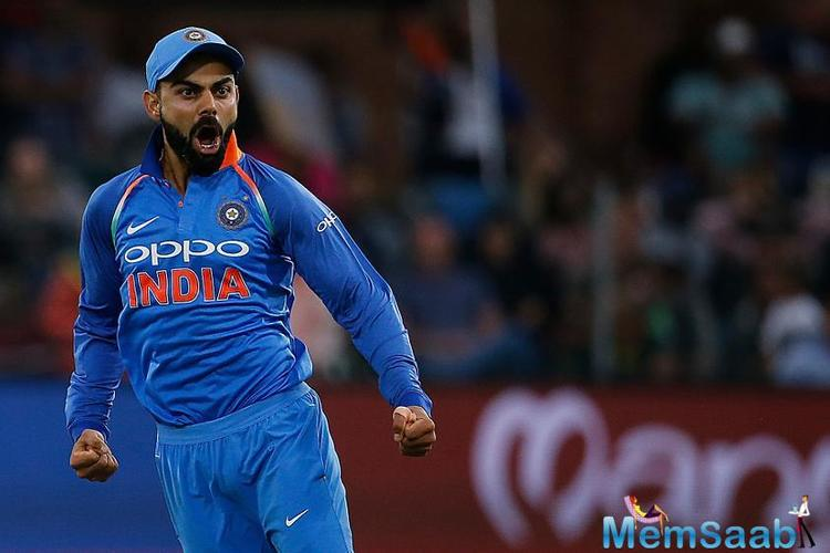 India skipper Virat Kohli on Tuesday was full of praise for the team India, claiming that the series win in South Africa was a collective team effort.