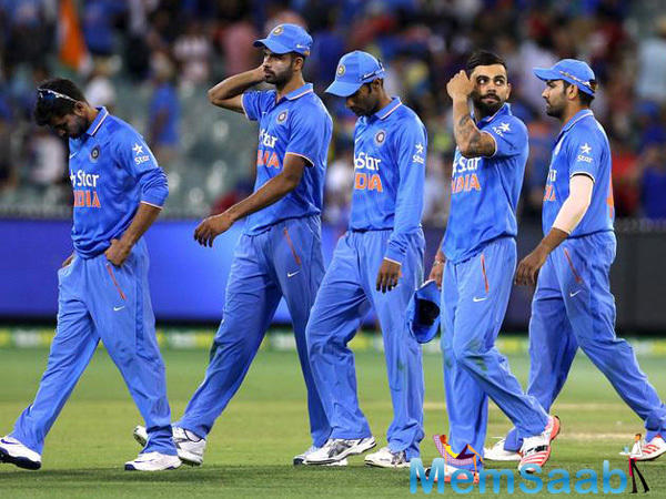 The Virat Kohli-led side started the series on the front foot, winning the first three matches with comprehensive wins in Durban, Centurion and Cape Town.