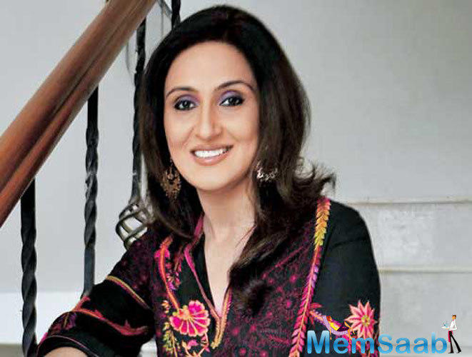 She made her debut in Kash… Aap Hamare Hote (2003), which had Sonu Nigam as co-actor after which she preferred doing theatre with mother Nadira Zaheer Babbar.