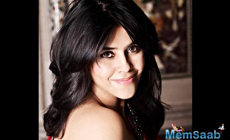 Indian film and television personality Ekta Kapoor says there are powerful producers who use their position to exploit aspirants in showbiz, but then there are also actors who use their sexuality to get work.