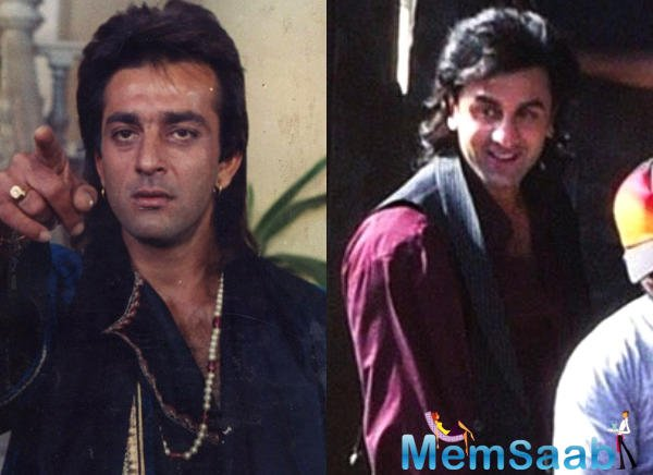 "As per the source, ""Sanjay started his career with 'Rocky', which released on May 8, 1981. Naturally, the date is very important and memorable for him""."