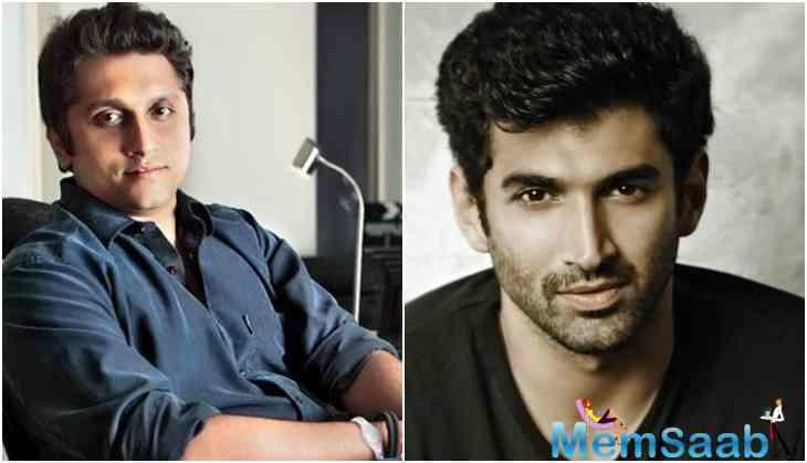 While he cleared that, Mohit also added that his next will see him reuniting with his 'Aashiqui 2' star.