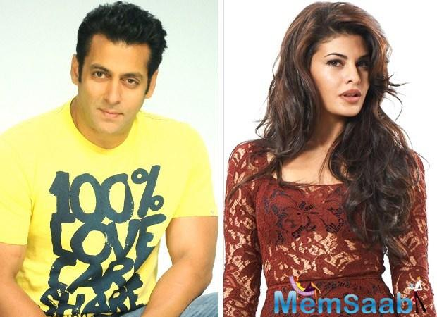 Having completed the shoot of a romantic number for Race 3 in Bangkok, Salman Khan and Jacqueline Fernandez will now switch gears to action mode.