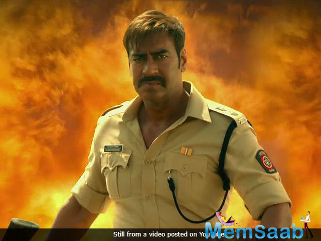 Titled Little Singham, the animated series will revolve around the character of same name that will essay the role of youngest 'super cop' of India.