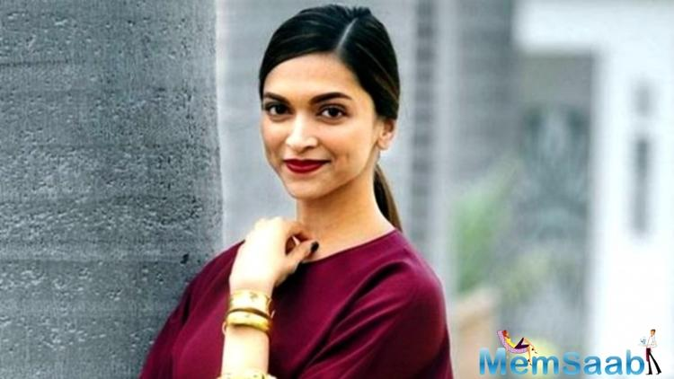 Everyone may not want to disclose and may be people want to keep it confidential, Deepika added.