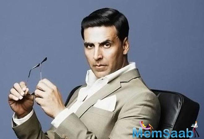 The genre is not entirely unknown to Akshay since he had already worked on Priyadarshan's Bhool Bhulaiya (2007).