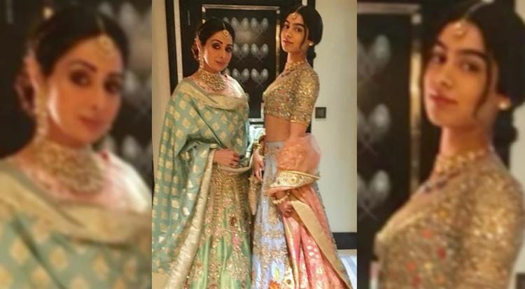 The actor refuted suggestion that Sridevi had a previous history of an ailing heart, stating,