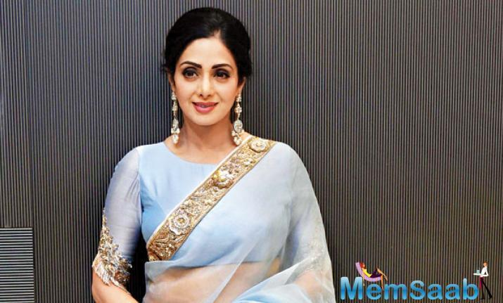 Sridevi died due to accidental drowning in a bath tub in her hotel in Dubai, reports gulfnews.com.