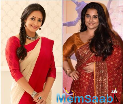 Renowned actress Jyotika will play Vidya Balan's character of Sulu, the housewife-turned-night RJ who becomes an instant hit and perseveres to balance her life as a homemaker and career woman.