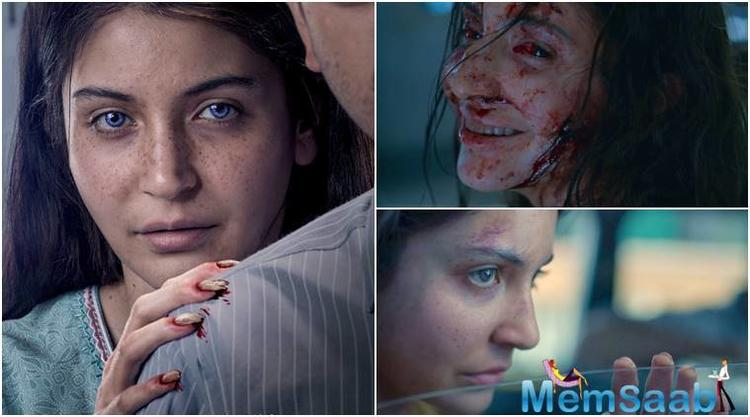 Anushka Sharma-starrer Pari is not like the usual horror films in India, says the film's co-producer Prernaa Arora.