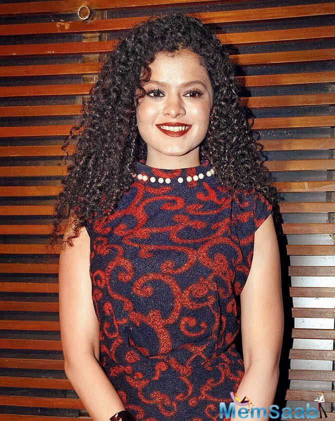 During a performance on February 27 by Palak Muchhal, her brother got into a heated argument with Sudhir Narain of the organising committee over what he alleged as