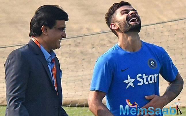 While all the members of the team contributed significantly to the cause, it was skipper Virat Kohli who lead from the front, as a leader and as a batsman.