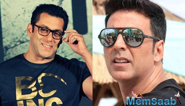 Sources in the know say that Akshay has decided against doing the film.