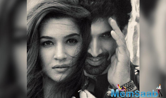 Apart from Aditya and Kriti, the romantic thriller will have another actor on board as the film is said to be a two-hero project.