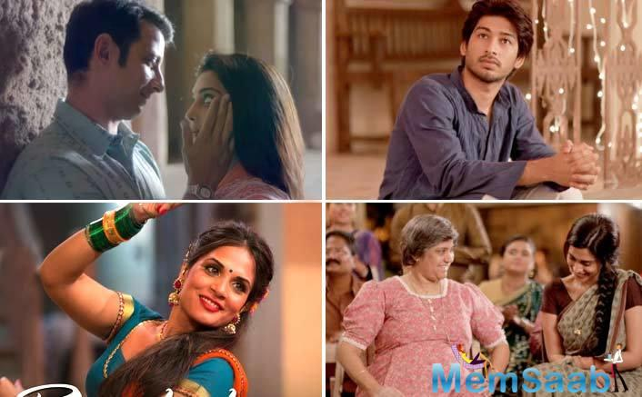 The joys of community living have often been captured in Hindi cinema.