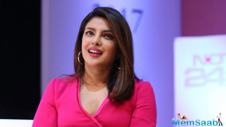 Chopra was speaking at a panel discussion at the ongoing FICCI Frames. The producer said they wanted to make regional films