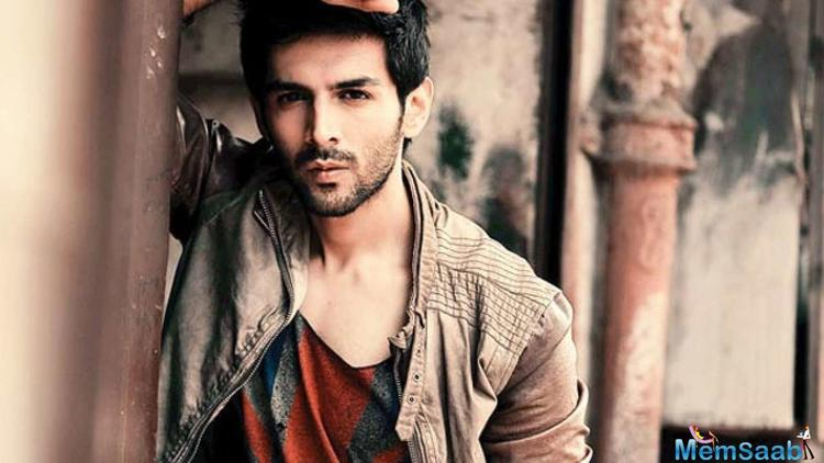 Kartik Aaryan, whose latest Bollywood outing Sonu Ki Titu Ki Sweety is going strong at the box-office, recently unveiled a health magazine at an event in Mumbai.