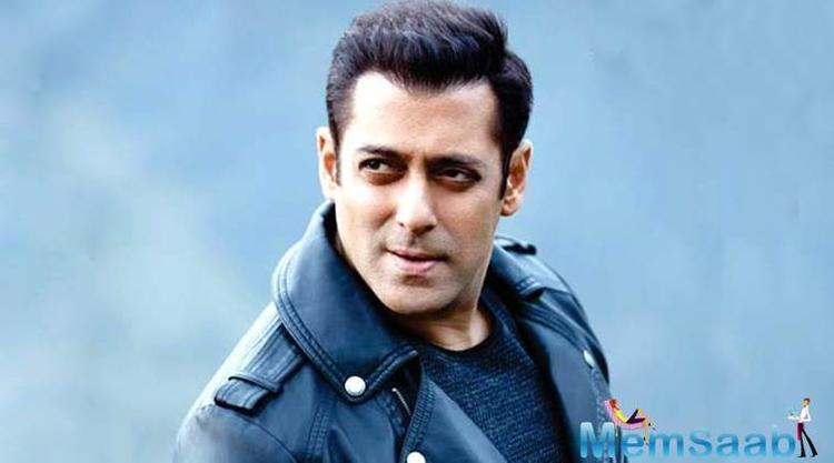 Now, the latest buzz is that Salman  to have two releases this Year.