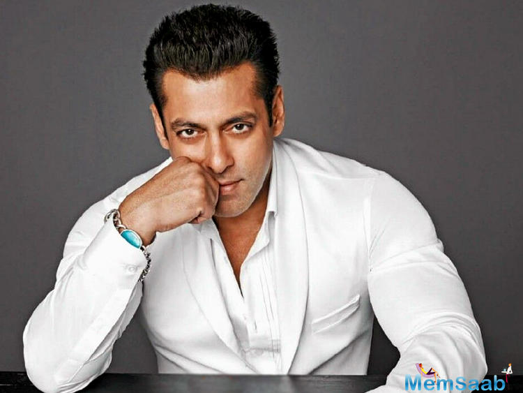 A source close to Salman Khan says, he wants at least two releases this year.