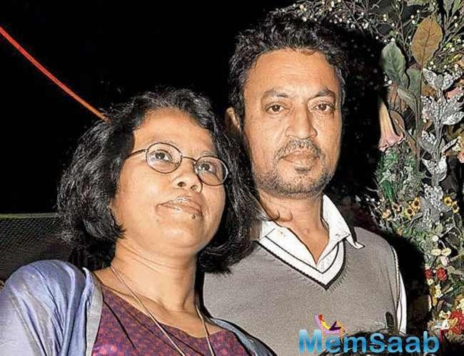 Bollywood was in for a shock after actor Irrfan Khantook to his Twitter account to inform his fans and friends that he has been suffering from a 'rare disease'.