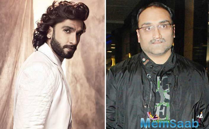As per the sources, Adi and Ranveer have met and extensively discussed their next film together.